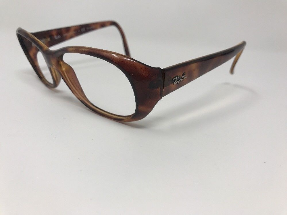 d095388a174 Ray-ban Sunglasses Rb4061 642 57 Parts Or Repair Tortoise Frames Only Used  V809  fashion  clothing  shoes  accessories  womensaccessories ...