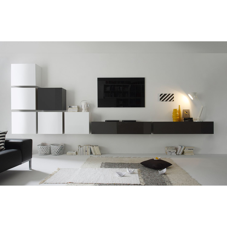 Wohnwand Cube LC II (5-teilig) kaufen  home5  Wohnen, Wohnwand