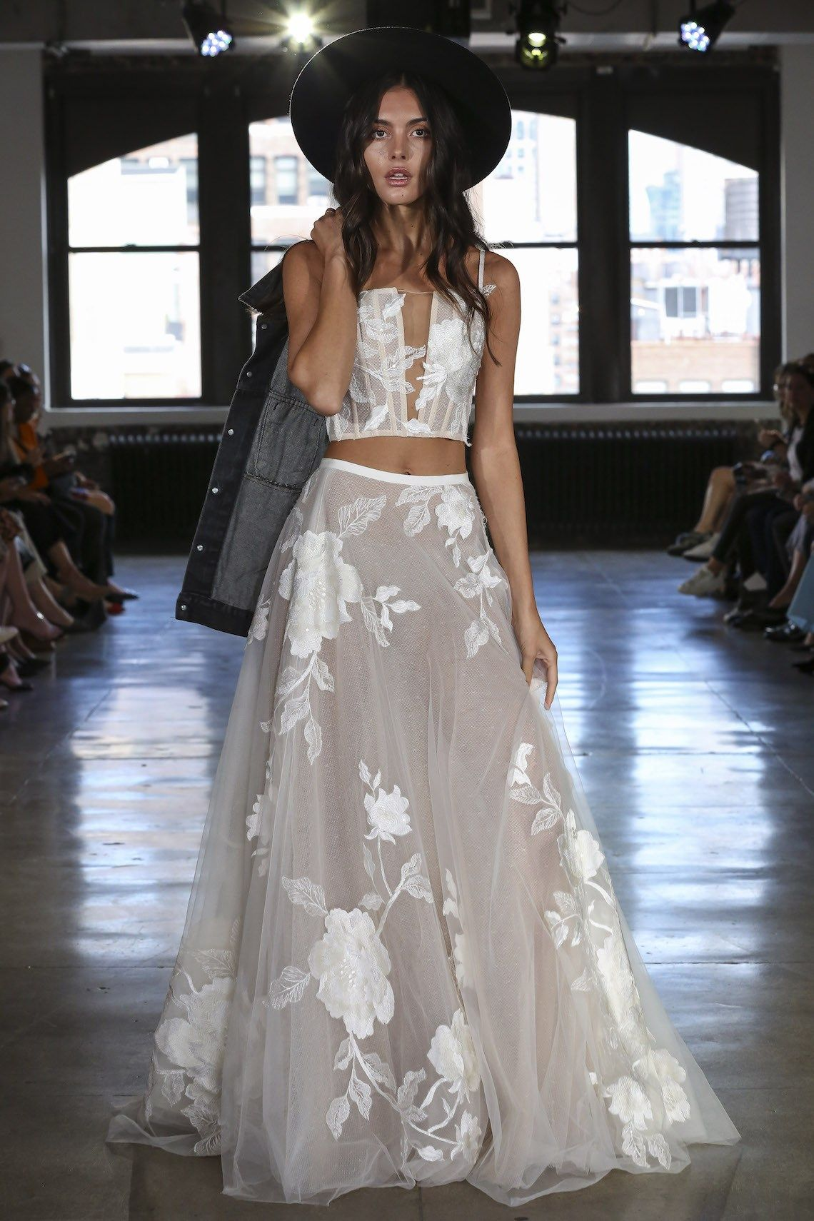 Wattersu three dreamy new wedding dress collections will make you