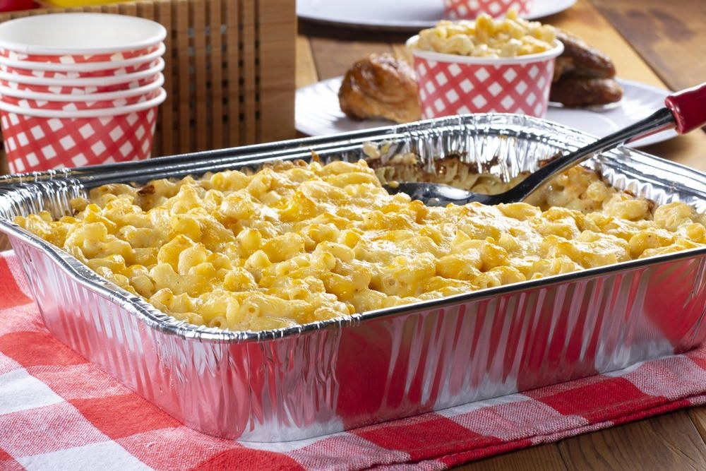 Four Cheese Smoked Mac 'n' Cheese Four Cheese Smoked Mac 'n' Cheese Smoker Cooking smoker recipes mac and cheese