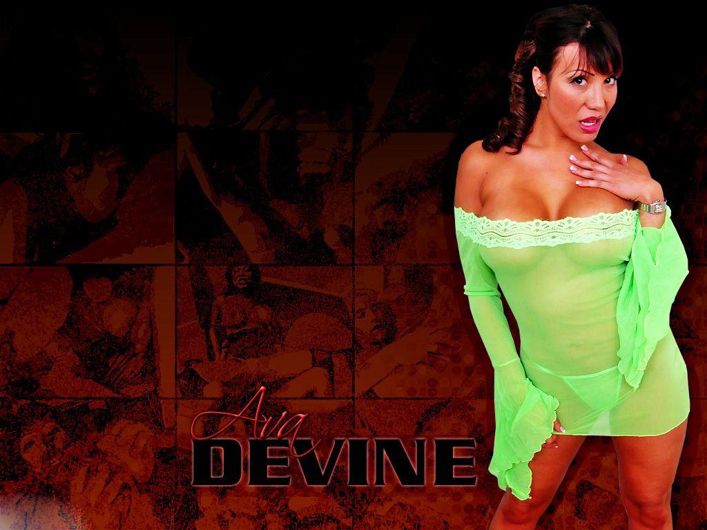 Ava Devine pin on hot women