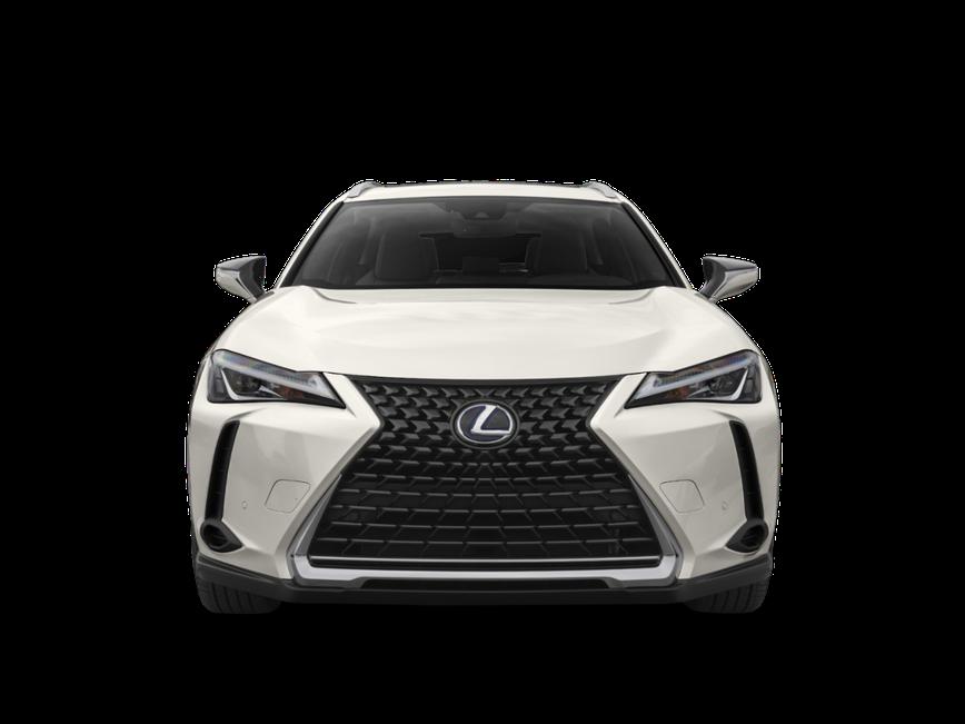 2020 Lexus Ux 250h Awd Specs Roadshow In 2020 Lexus Awd Roadshow