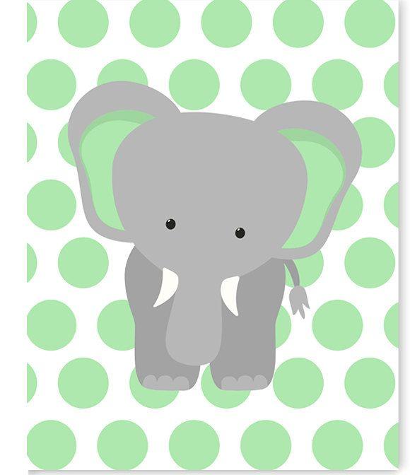 elephant nursery art gender neutral baby decor children s decor rh pinterest com Ignore the Elephant in Room Clip Art Ignore the Elephant in Room Clip Art