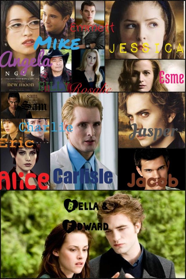 Awesome Drama free, Twilight saga, Twilight