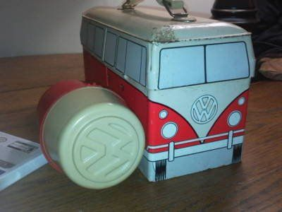 VW lunch box