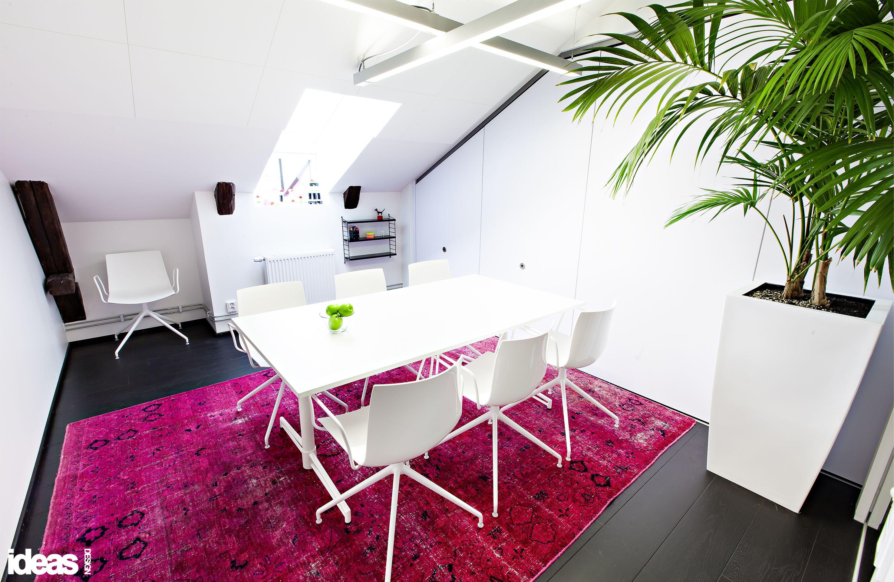 Brio Headquarter In Malmo Designed By Ideas #Brio #Meetingroom #Officeinterior