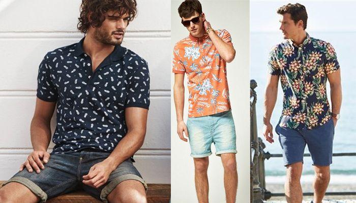 No clima tropical do Brasil utilizar a camisa polo com bermuda é uma das melhores opções. Selecionamos algumas sugestões visuais para você se inspirar. Confira!  continue lendo em Como combinar Camisa polo com Bermuda