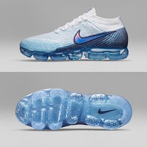 Trendy Ideas For Womens Sneakers : The future is here. The new Nike Air  Vapormax