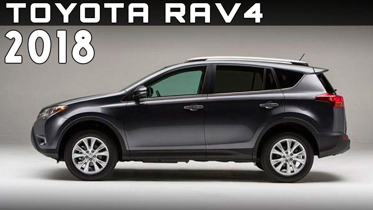 2018 Toyota RAV4 Hybrid Redesign Best Car Reviews Rav4