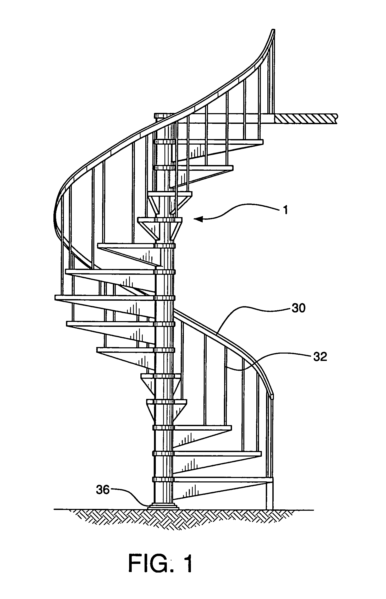 Image Result For Spiral Staircase Drawing In