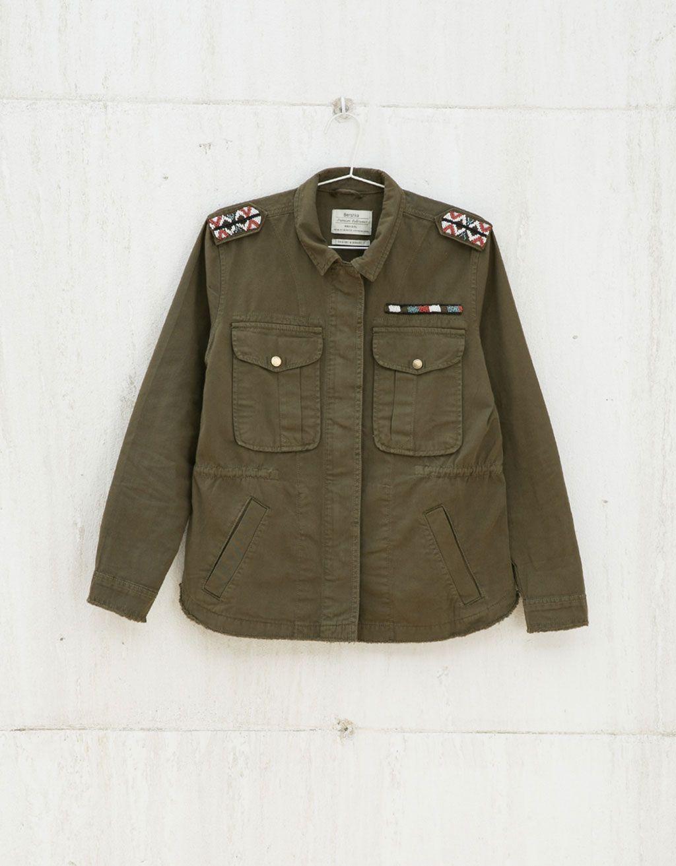 Saharan Jacket En 2019 Yangkai Jackets Military