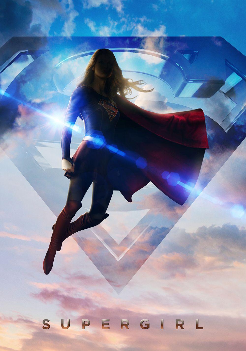 """Detalhes para """"Supergirl - S01E01 [2015 - WEB-DL/720p/AC3] [Dual Audio]"""""""