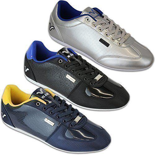 Voi Jeans Schoes Herren Turnschuhe Winchester 2 Murano Schnürschuhe Smart  Running Designer - http:/