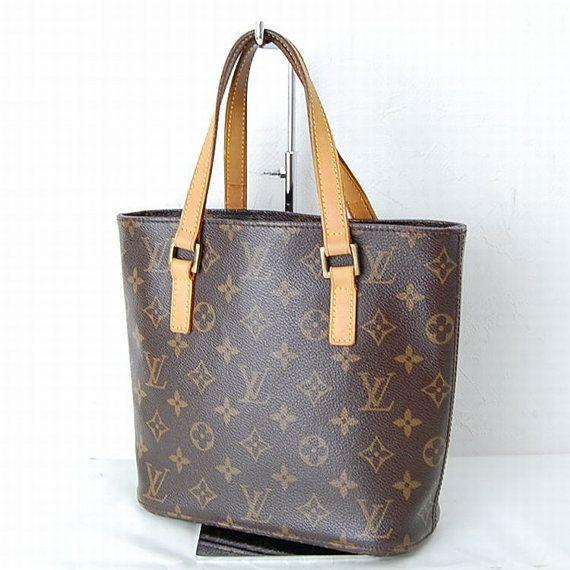 Louis Vuitton Purse Medium Tote Bag By