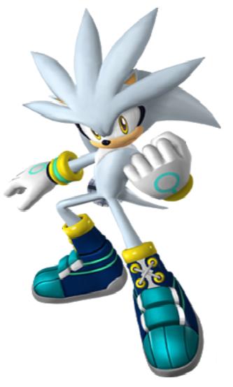 Silver The Hedgehog Png Silver The Hedgehog Sonic Hedgehog