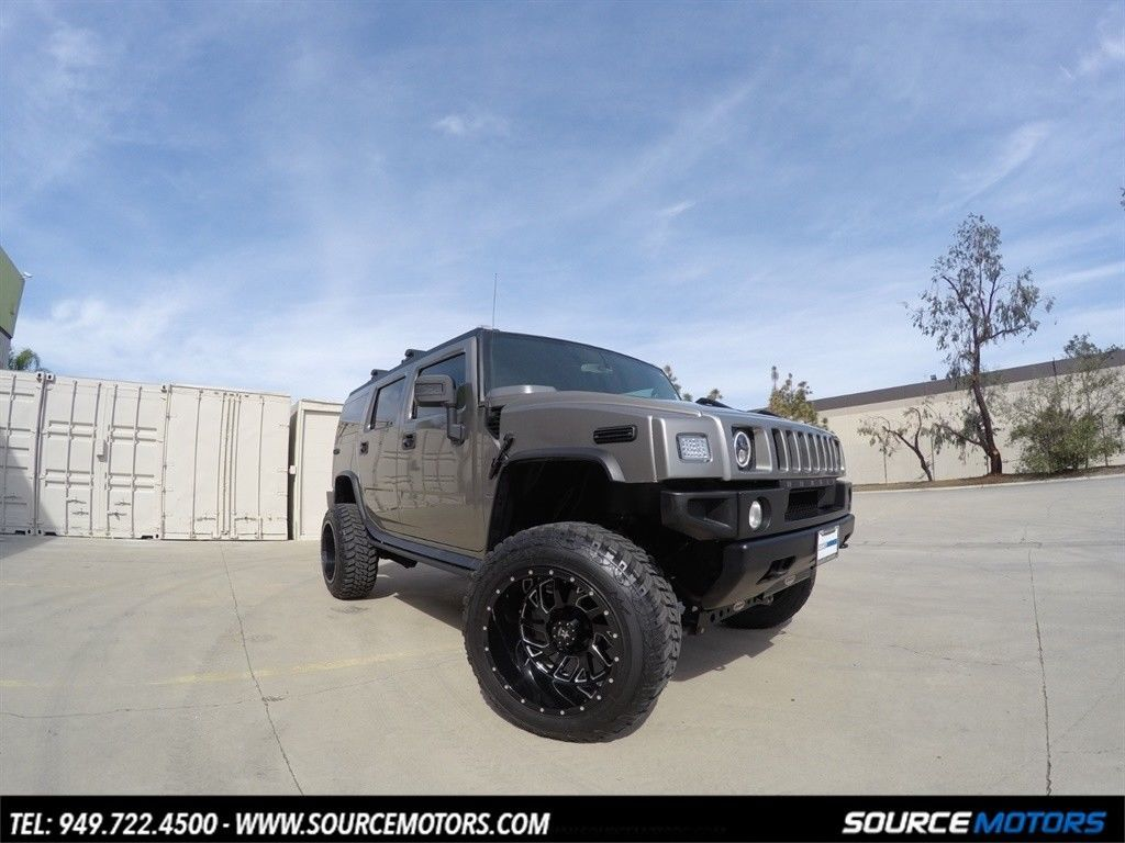 H2 Custom 2008 Hummer H2 Luxury Suv Rancho Lift Rbp Wheels Custom Interior Navigation 2017 2018 Is In Stock And For Sale 24carshop Com Luxury Suv Hummer Hummer H2