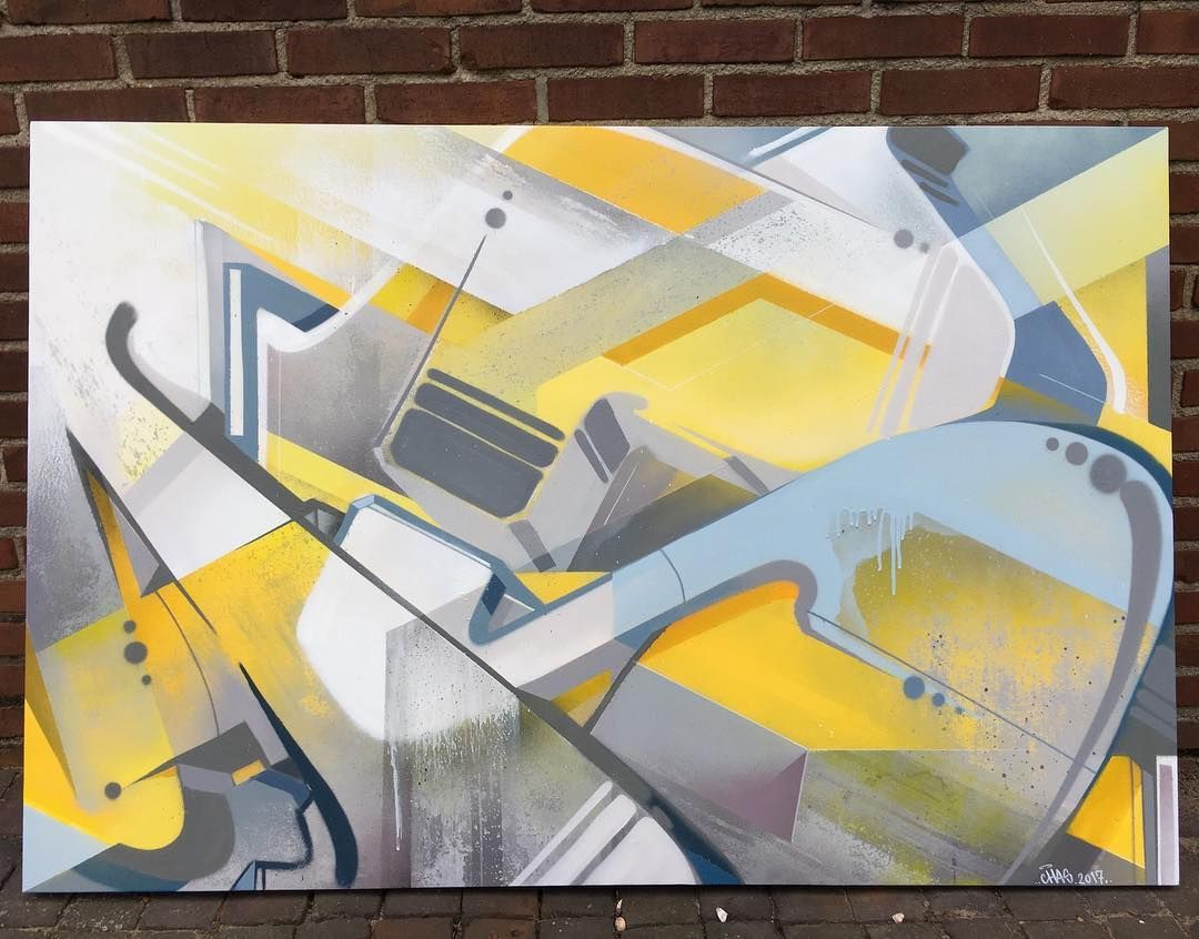 canvas of 100x150 that I painted this year. For availability and ...