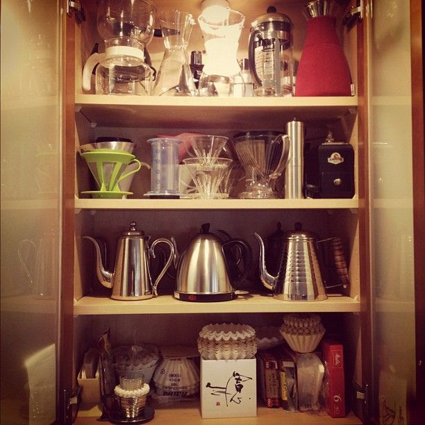 Hoarders Coffee Style Cafe Bistro Coffee Fashion Coffee Brewing