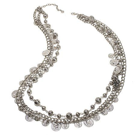 third three ideas cameo pin necklace strand love pinterest and this rj available at nordstrom graziano jewelry jewel charm