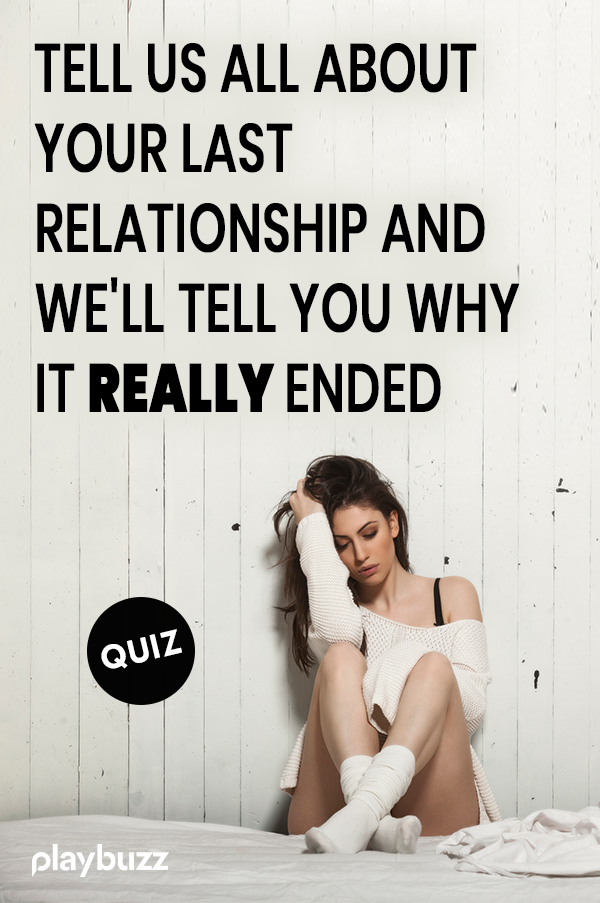 Are we actually dating quiz