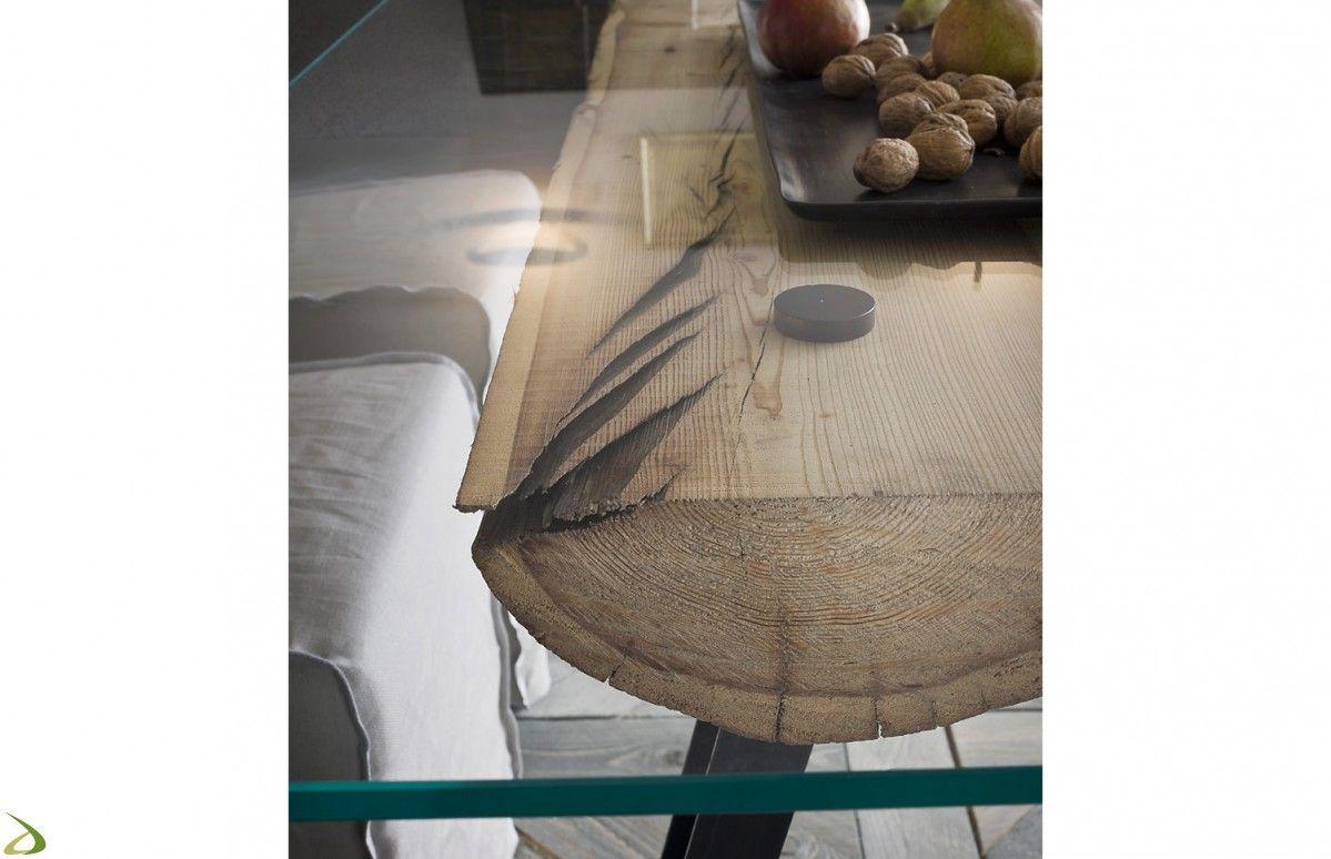 Tavoli Con Tronchi Di Legno.Idee Con Tronchi Di Legno Con Tavolo Con Tronchi In Legno Renni