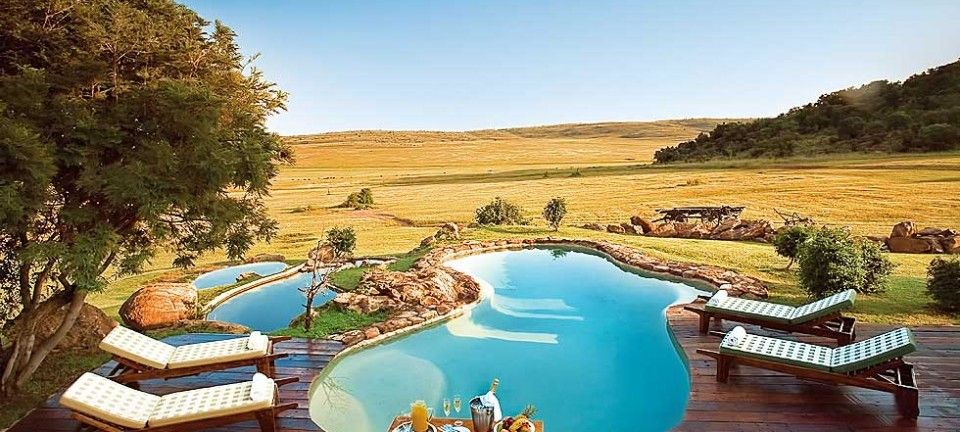 Exclusive Luxury Game Lodge Game lodge, Private games, Lodge