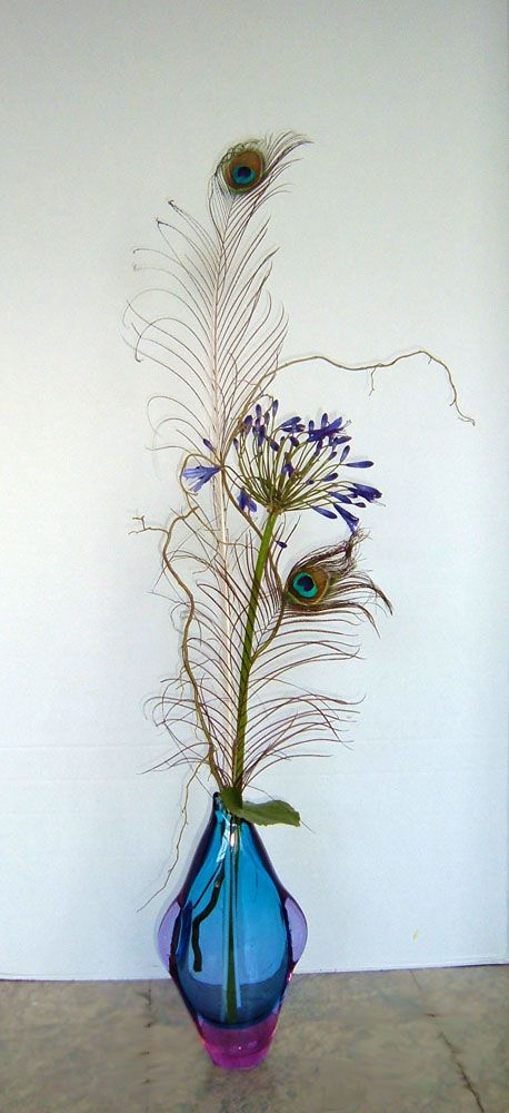 Pin Van Alexandra Steiger Op Flori Vaas Idee Bloemen