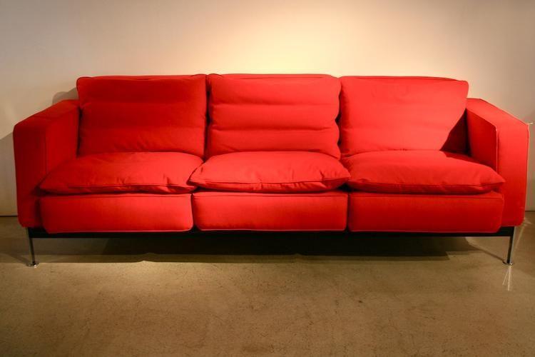3er Sofa Und Sessel Von Trix Robert Haussmann Leslyworld Home