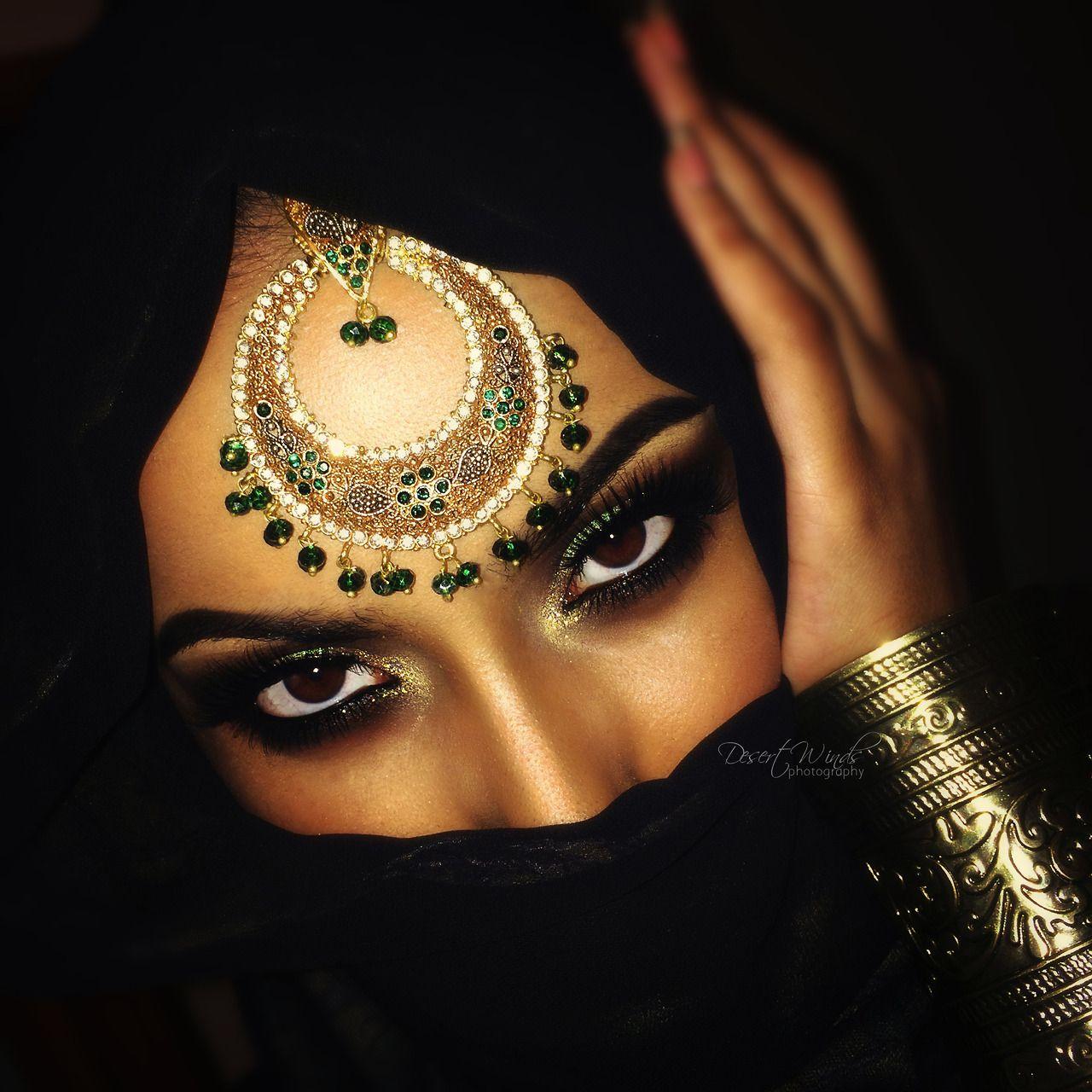 Телки арабские