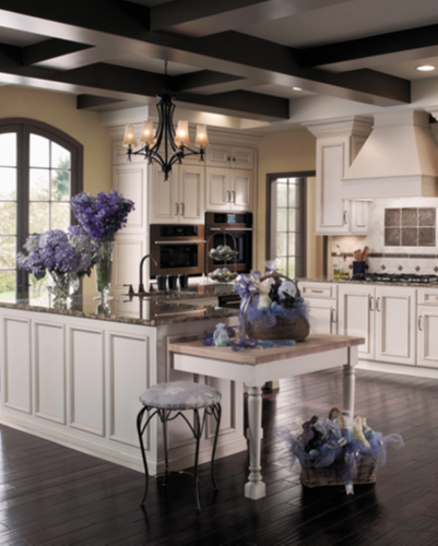 Full Custom Cabinets By Tuscan Hills