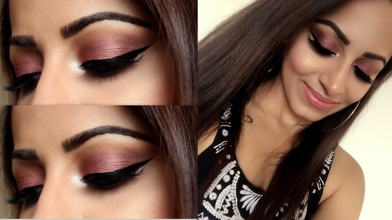 How to do makeup Step by Step for Beginners (HINDI