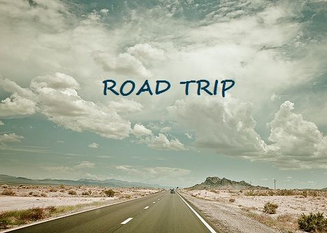 Group of: INSPIRATION | ROAD TRIP | via Tumblr | We Heart It