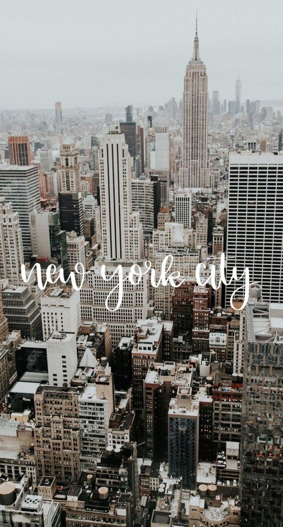 25 Free Best New York Wallpapers For Iphone The Chic Pursuit In 2020 New York Wallpaper City Aesthetic York Wallpaper