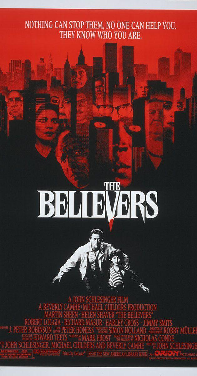 The Believers (1987) - IMDb