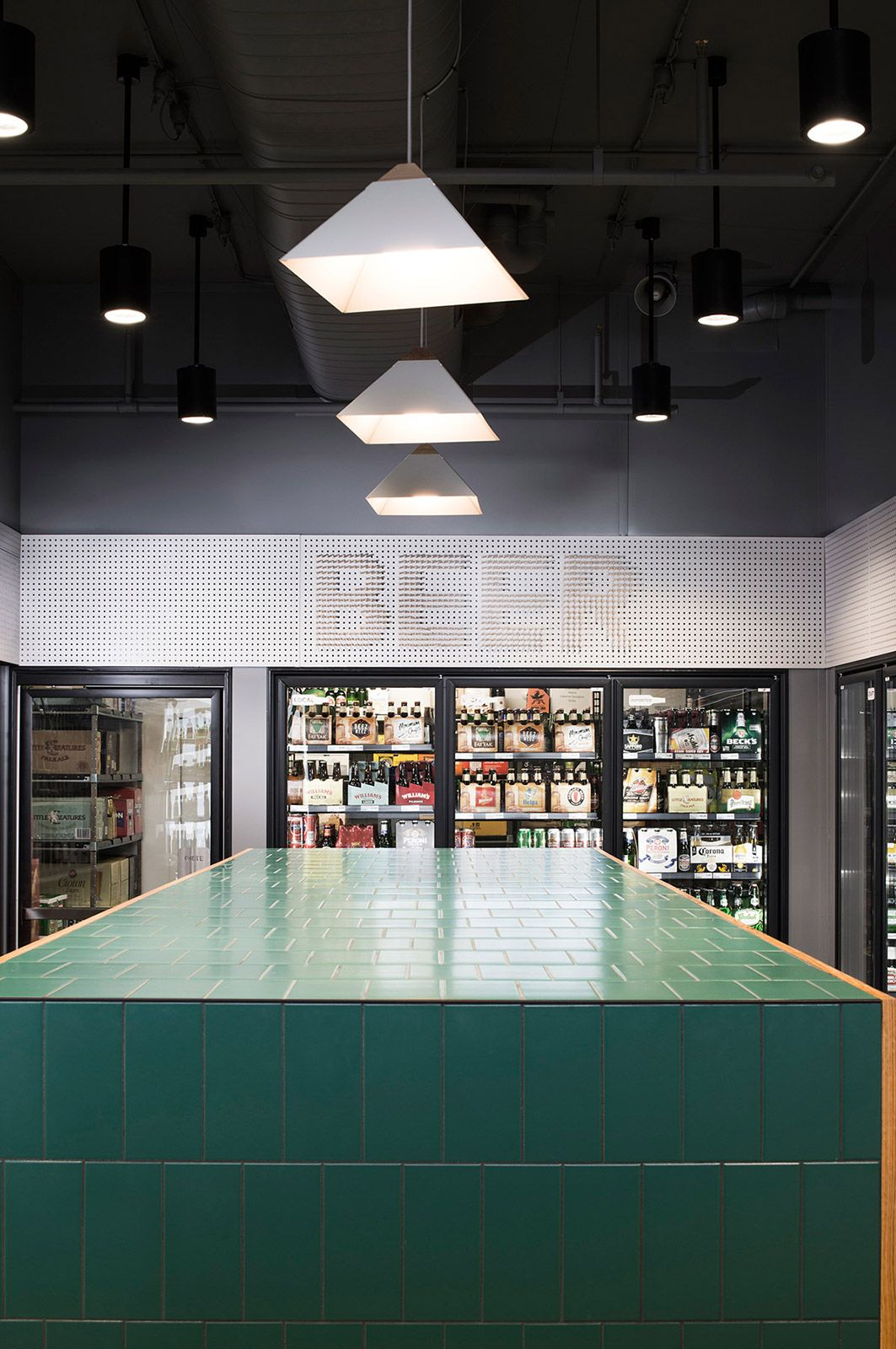 Huntly Prahran Grocer With Images