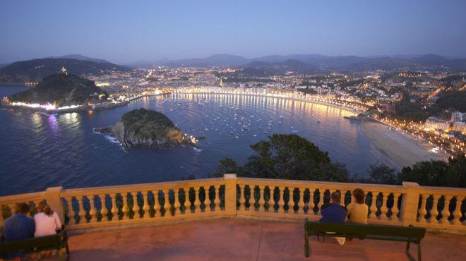 101 Things To Do In Donostia San Sebastián San Sebastian Spain San Sebastian Spain Travel