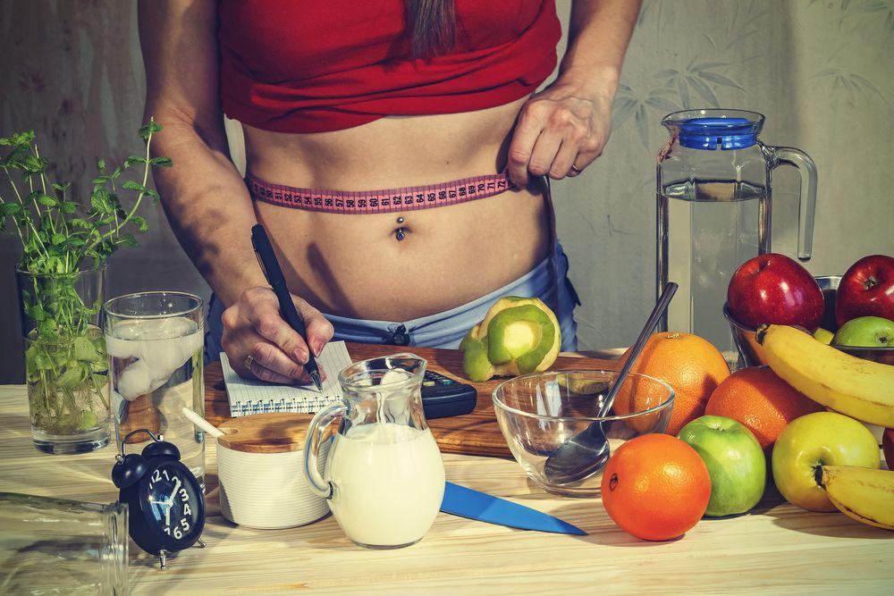 Детокс диеты и очищение организма