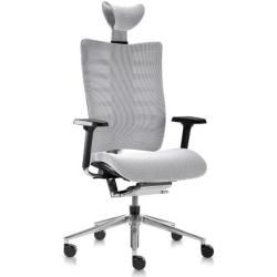 Photo of Executive chair Stg Ergo Am Ks Netzlehne selection color Optionsbla-ulm.de