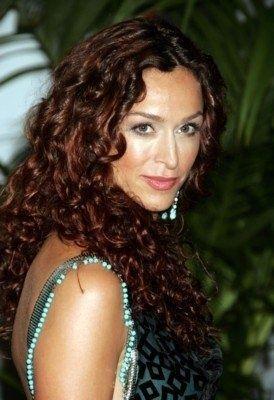 Sofia Milos Hair With Flair Curly Hair Styles Beautiful Hair