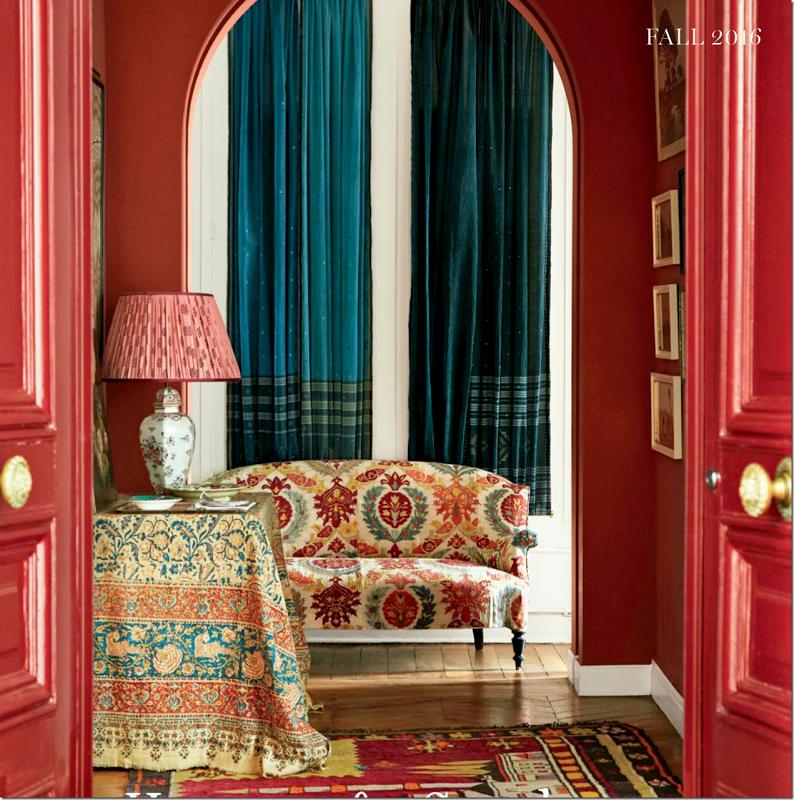 Carolina Irving S Paris Apartment Luxe Layers Interior