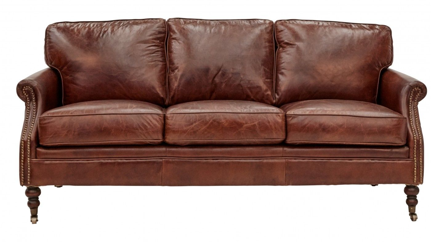 Watson seater sofa winchester men cave and cave