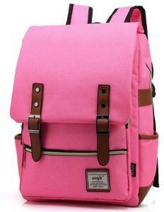Wenjie Business Laptop, Laptop Backpack, Canvas Backpack, Tech Accessories,  Computer Accessories, 6e32bab276