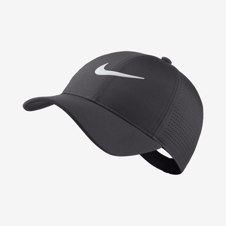 e06270f2290 Nike AeroBill Legacy 91 Adjustable Golf Hat