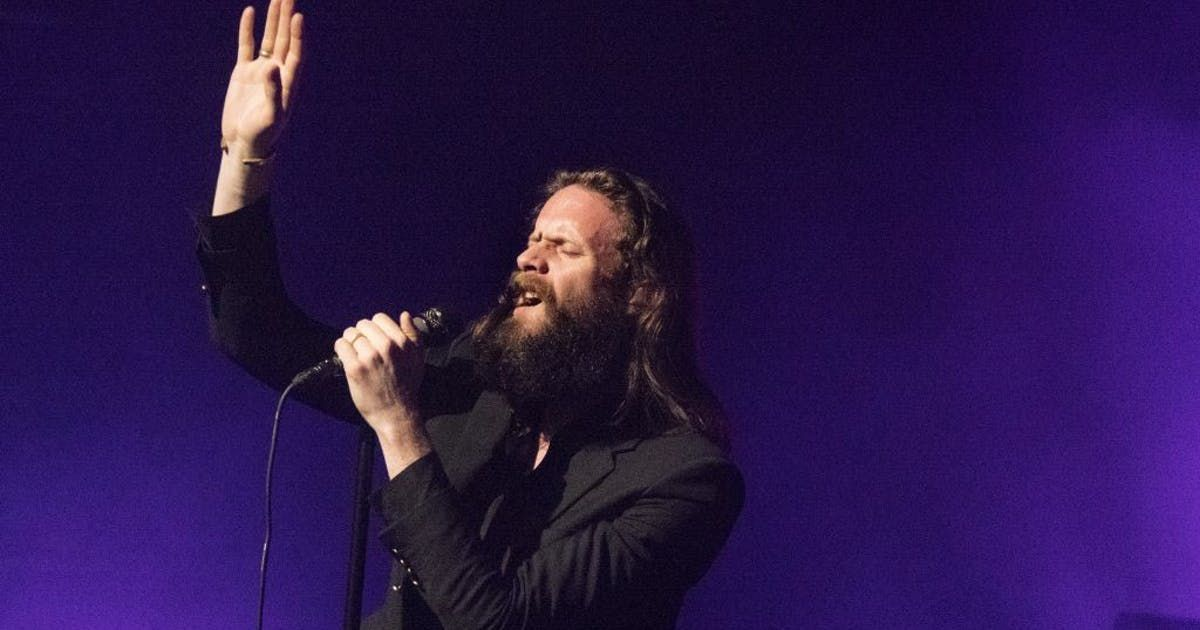 Father John Misty, Jason Isbell pair up and bare all at