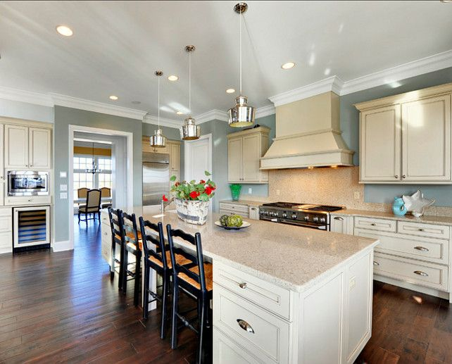 sherwin williams paint color. sherwin williams oyster bay #sw620