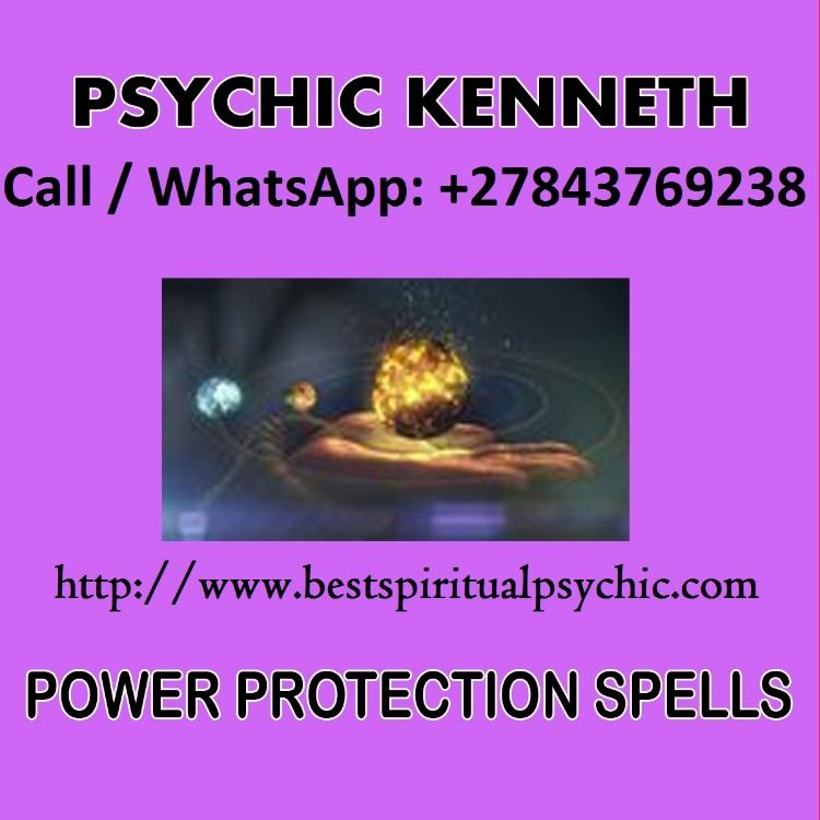 Powerful Global Social Network Spiritualist Psychic Healer