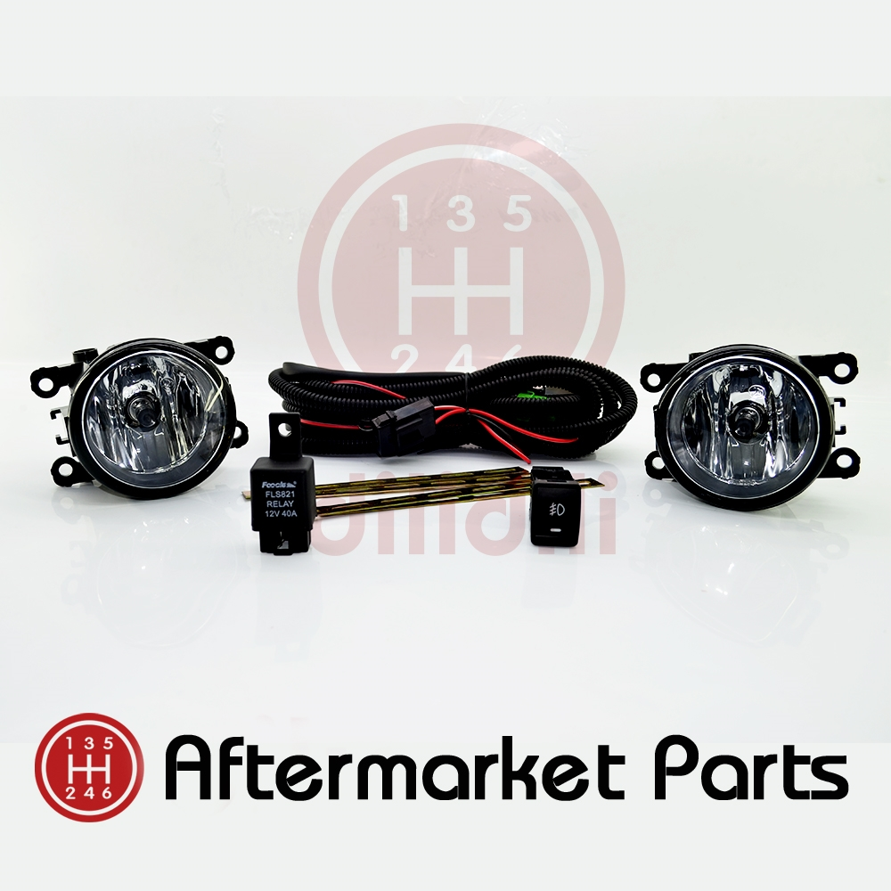 8000 Watch Here Aftermarket P Fog Light Lamp Wiring Harness Kit For Lights Nissan