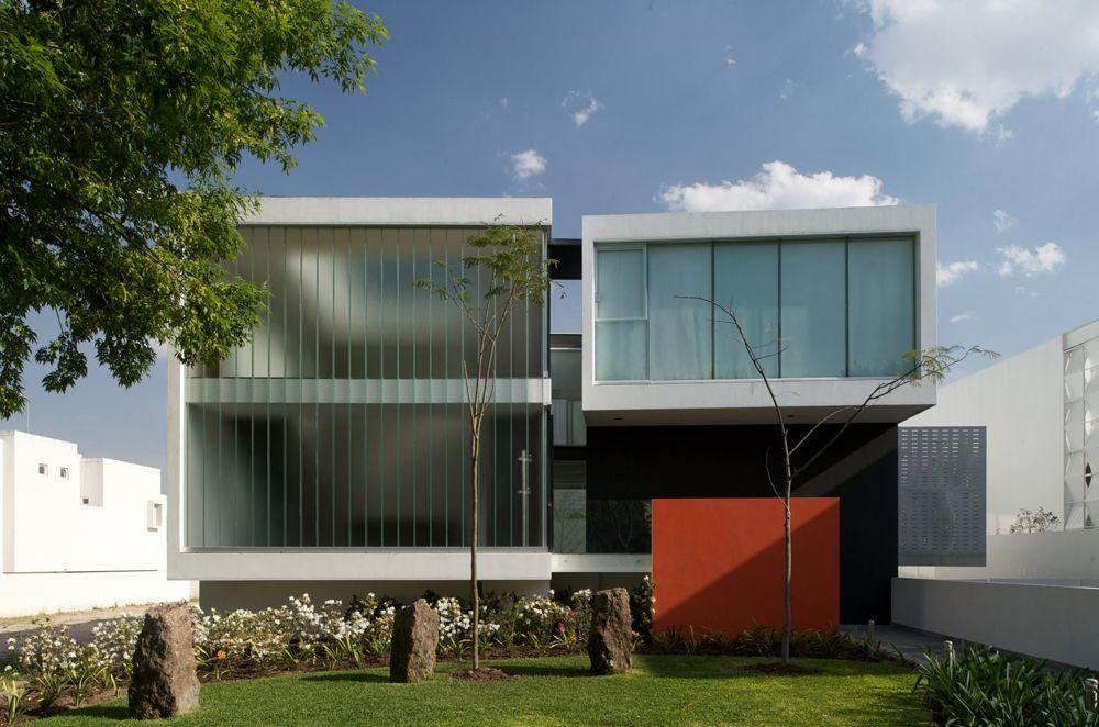 Mo House Lvs Architecture Jc Name Arquitectos Architecture - Mo-house-by-lvs-architecture-jc-name-arquitectos