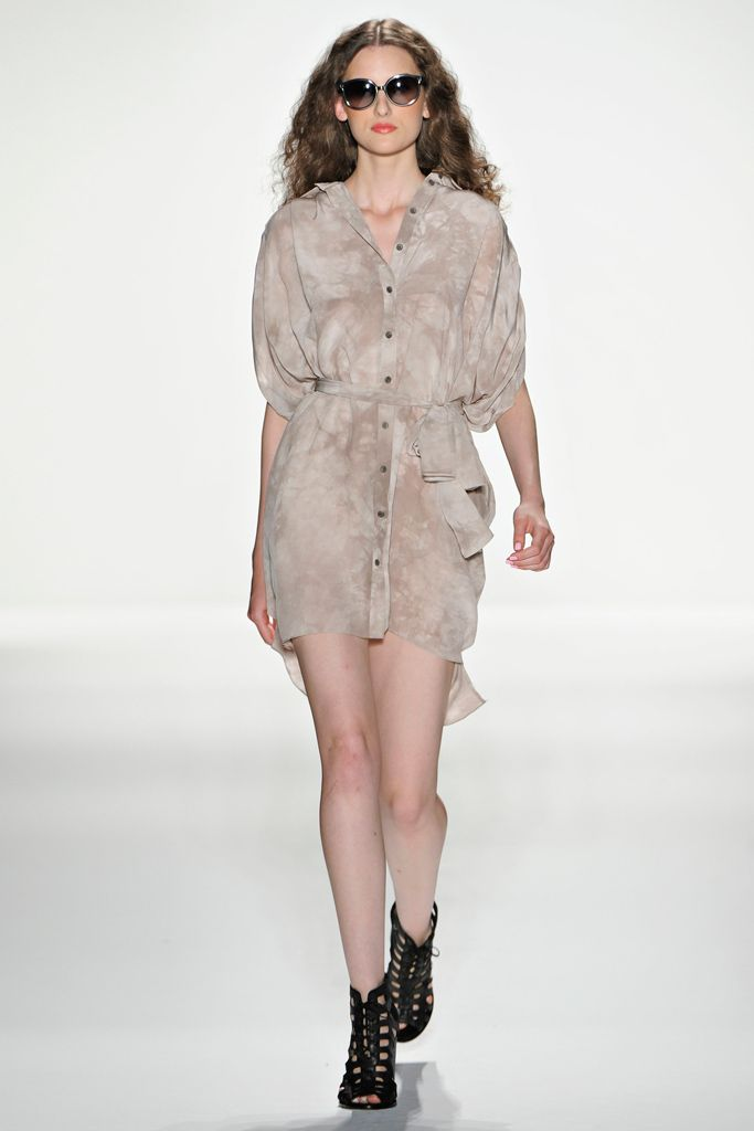 Rebecca Minkoff   Spring 2012 Ready-to-Wear Collection   Style.com
