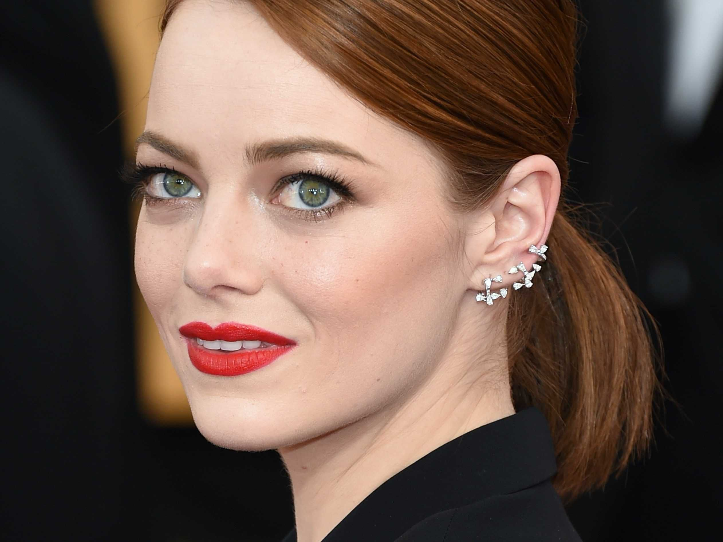 Emma Stone Did One Of The Worst Things Ever After Her Contact Info